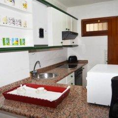 Апартаменты Apartment in Isla Playa, Cantabria 103315 by MO Rentals в номере