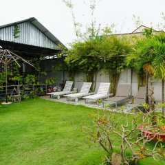 Hoa Phat Hotel & Apartment фото 9