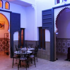 Отель Riad Meftaha Марокко, Рабат - отзывы, цены и фото номеров - забронировать отель Riad Meftaha онлайн детские мероприятия
