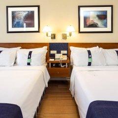 Отель Holiday Inn Lisbon Португалия, Лиссабон - 1 отзыв об отеле, цены и фото номеров - забронировать отель Holiday Inn Lisbon онлайн комната для гостей фото 4