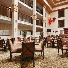 Отель Best Western PLUS Villa del Lago Inn питание фото 2