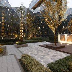 Отель Hyatt House Shanghai Hongqiao CBD Китай, Шанхай - отзывы, цены и фото номеров - забронировать отель Hyatt House Shanghai Hongqiao CBD онлайн фото 3