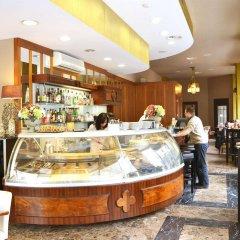 Hotel Praha Liberec Либерец гостиничный бар