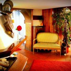 Отель Burghotel Nürnberg Германия, Нюрнберг - отзывы, цены и фото номеров - забронировать отель Burghotel Nürnberg онлайн комната для гостей