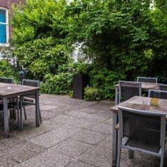 Отель Hampshire Hotel Prinsengracht Нидерланды, Амстердам - отзывы, цены и фото номеров - забронировать отель Hampshire Hotel Prinsengracht онлайн