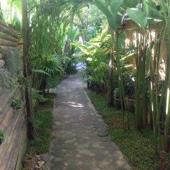 Отель Ruan Mai Naiyang Beach Resort фото 4