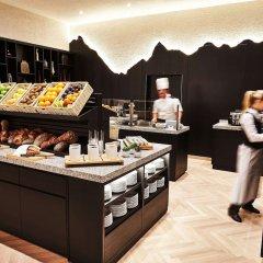 Отель Steigenberger Grandhotel Belvedere Швейцария, Давос - 1 отзыв об отеле, цены и фото номеров - забронировать отель Steigenberger Grandhotel Belvedere онлайн фото 15