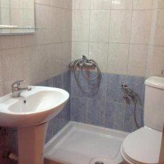 Отель Olympic Bibis Hotel Греция, Метаморфоси - отзывы, цены и фото номеров - забронировать отель Olympic Bibis Hotel онлайн ванная фото 2