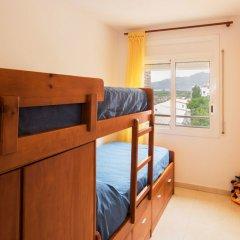 Отель InmoSantos Apartaments Daniel детские мероприятия