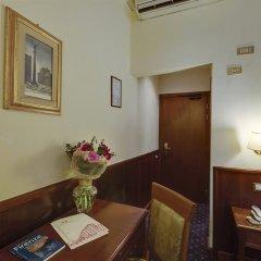 Отель Arizona Hotel Италия, Флоренция - 3 отзыва об отеле, цены и фото номеров - забронировать отель Arizona Hotel онлайн комната для гостей фото 3