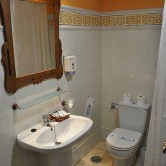 Отель Orihuela Costa Resort Испания, Ориуэла - отзывы, цены и фото номеров - забронировать отель Orihuela Costa Resort онлайн ванная фото 2