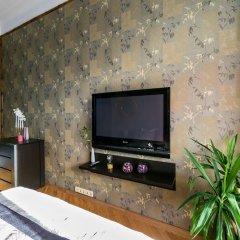 Апартаменты GM Apartment Serafimovicha 2-415 удобства в номере фото 2