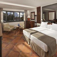 Отель Melia Sol Y Nieve фото 14