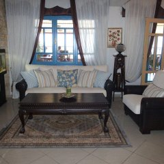 Отель Elounda Water Park Residence комната для гостей