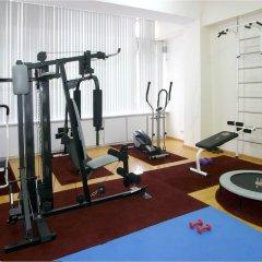 Гостиница Отрар фитнесс-зал