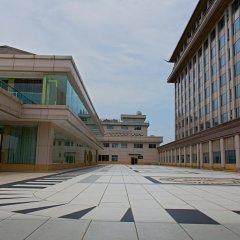 Lagos Oriental Hotel фото 4