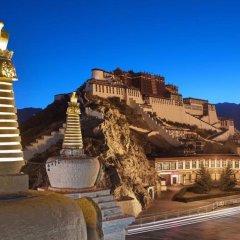 Shangri La Hotel Lhasa фото 5