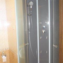Мини-отель ТарЛеон 2* Стандартный номер двуспальная кровать фото 5