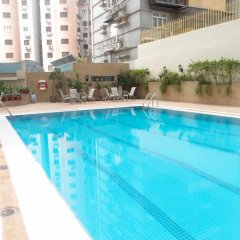 Grandview Hotel Macau бассейн фото 2