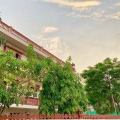 Suryaa Villa - A City Centre Hotel фото 10