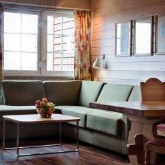 Апартаменты Birkebeineren Apartments интерьер отеля фото 2