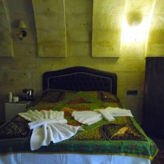 Castle Cave House Турция, Гёреме - 4 отзыва об отеле, цены и фото номеров - забронировать отель Castle Cave House онлайн комната для гостей