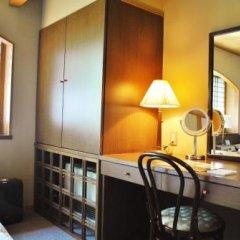 Отель Kazahaya Япония, Хита - отзывы, цены и фото номеров - забронировать отель Kazahaya онлайн удобства в номере фото 2