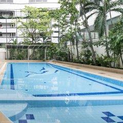 Отель Chaidee Mansion Бангкок детские мероприятия