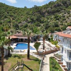 Majestic Hotel Турция, Олудениз - 5 отзывов об отеле, цены и фото номеров - забронировать отель Majestic Hotel онлайн фото 6