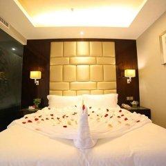 Отель Days Inn Hotspring Xiamen Сямынь спа
