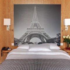 Отель Best Western Ronceray Opera Париж спа фото 2