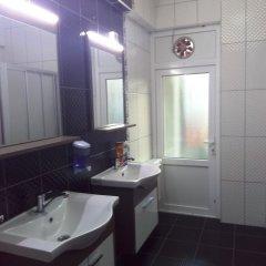 Bahar Hostel Турция, Эдирне - отзывы, цены и фото номеров - забронировать отель Bahar Hostel онлайн ванная