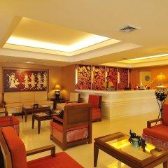 Отель Mariya Boutique Residence Бангкок фото 5