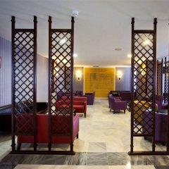 Отель Evenia Zoraida Garden интерьер отеля фото 3