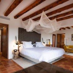 Отель Cas Gasi Испания, Санта-Инес - отзывы, цены и фото номеров - забронировать отель Cas Gasi онлайн сейф в номере