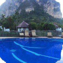 Отель Peace Laguna Resort & Spa Таиланд, Ао Нанг - 2 отзыва об отеле, цены и фото номеров - забронировать отель Peace Laguna Resort & Spa онлайн спортивное сооружение