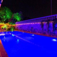 Отель Otel Kabasakal Чешме бассейн фото 2