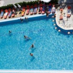 Отель Gladiola Star Болгария, Золотые пески - отзывы, цены и фото номеров - забронировать отель Gladiola Star онлайн бассейн фото 3