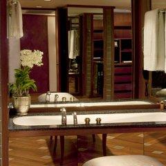 Отель The Sukhothai Bangkok Таиланд, Бангкок - 1 отзыв об отеле, цены и фото номеров - забронировать отель The Sukhothai Bangkok онлайн ванная фото 2