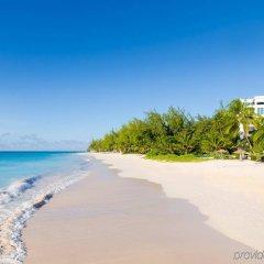 Отель Bougainvillea Barbados пляж фото 2