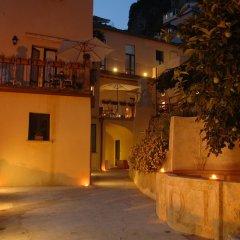 Отель Amalfi Holiday Resort Италия, Амальфи - отзывы, цены и фото номеров - забронировать отель Amalfi Holiday Resort онлайн фото 5
