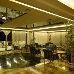 Hierapark Thermal & Spa Hotel Турция, Памуккале - отзывы, цены и фото номеров - забронировать отель Hierapark Thermal & Spa Hotel онлайн интерьер отеля