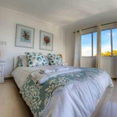 Отель Vista Marina Residence Доминикана, Бока Чика - отзывы, цены и фото номеров - забронировать отель Vista Marina Residence онлайн комната для гостей фото 3