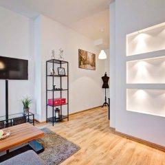 Отель E Apartamenty Centrum Польша, Познань - отзывы, цены и фото номеров - забронировать отель E Apartamenty Centrum онлайн интерьер отеля