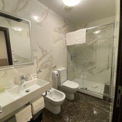 Hotel Virgilio ванная фото 2