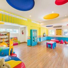 Отель Kata Sea Breeze Resort детские мероприятия