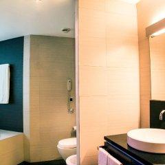 Отель Pestana Arena Barcelona ванная