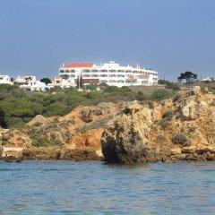 Отель Maritur - Adults Only Португалия, Албуфейра - отзывы, цены и фото номеров - забронировать отель Maritur - Adults Only онлайн приотельная территория