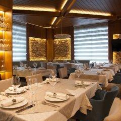 Отель SG Amira Boutique Hotel Болгария, Банско - отзывы, цены и фото номеров - забронировать отель SG Amira Boutique Hotel онлайн питание фото 3