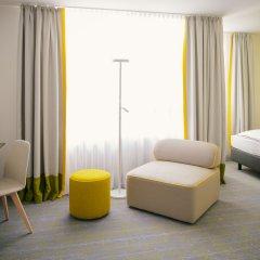 Отель Vienna House Easy Berlin комната для гостей фото 3
